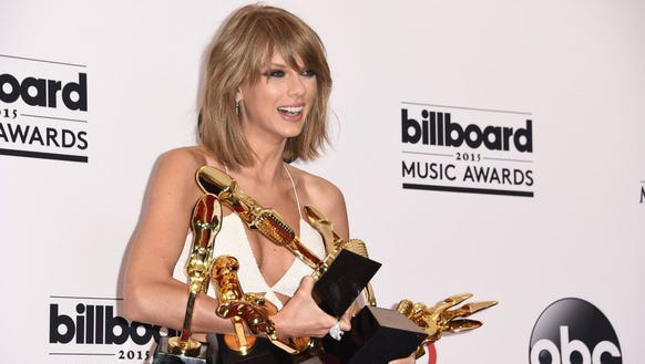 Will the real Taylor Swift please stand up?