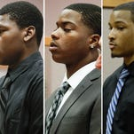Ex-MSU football players, prosecutors exploring plea deals in sex assault cases