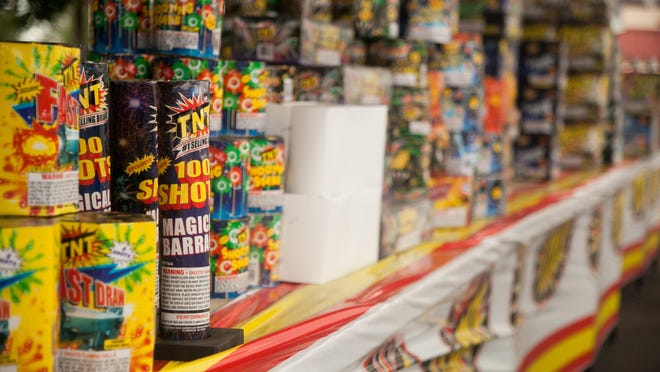 Cedar City's new ordinance defines rules for the sale and use of fireworks.