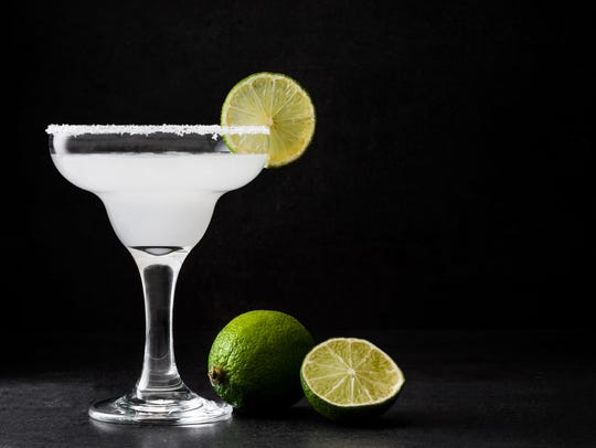 The Tequila & Margarita at the Park will be Jan. 13