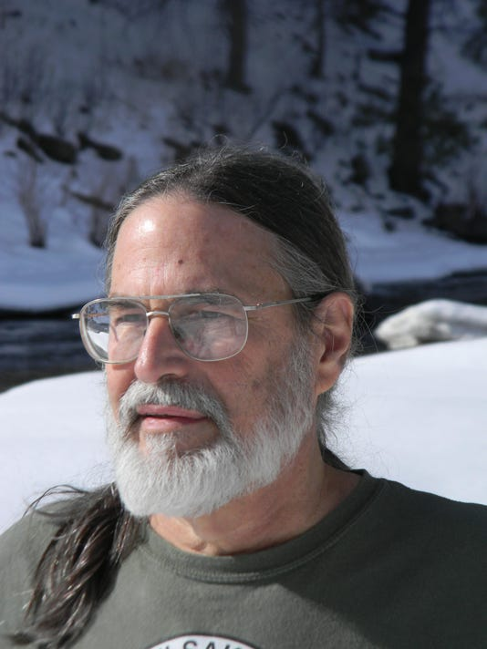 Jim Petruzzi