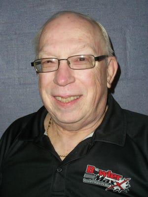 Marvin Garvick
