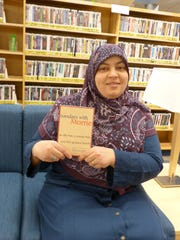 """Zainab Elsarawydistributed """"Tuesdays with Morrie"""" by"""