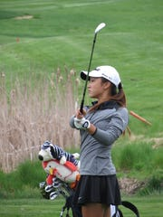 Immaculate Heart junior Yoona Kim is a two-time All-State pick and expected to vie for the NJSIAA Girls title