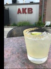 For Margarita Day, drink up at Ariane Kitchen & Bar