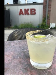 For Margarita Day, drink up at Ariane Kitchen & Bar in Verona