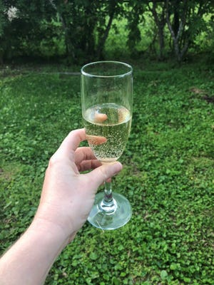 What's the difference between champagne and prosecco? The region it's made in is a big one.