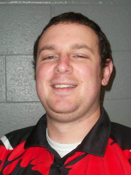 Mike Spangler
