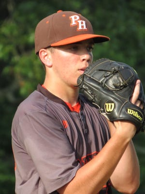 Left-hander Ryan Ramsey tossed a one-hitter to lead Pascack Hills to a 5-0 win over River Dell in the North 1, Group 2 baseball final in Montvale on Friday, June 1.