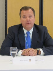 Ralph Marino Jr. will leave as Horseheads superintendent June 30 to lead a Long Island school district.