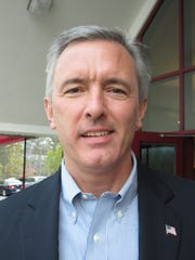 Republican Rep. John Katko of Camillus