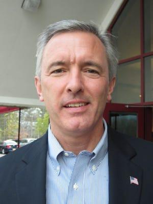 Republican Rep. John Katko of Camillus