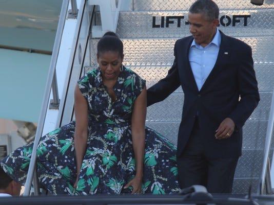 MichelleObamaSkirt20140613