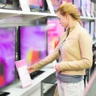 Don't make this huge mistake when buying a new TV