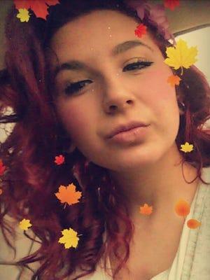 Alishia Butler died in a single-vehicle crash on Friday in Elmira.