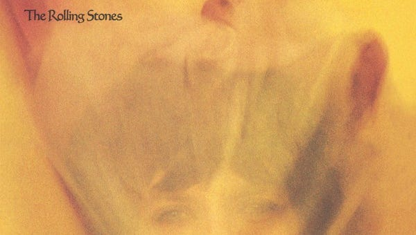 """""""Goats Head Soup"""" by the Rolling Stones"""