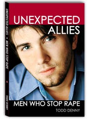 The cover of Todd Denny's latest book.