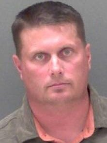 Kurt Kline, 45, owner and operator of Tri County Contractors, is being held in the Livingston County Jail in lieu of $2,500 bail.