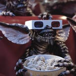 """""""Gremlins"""" is the latest entry in Way Back Wednesdays, the Visalia Fox's classic film series."""