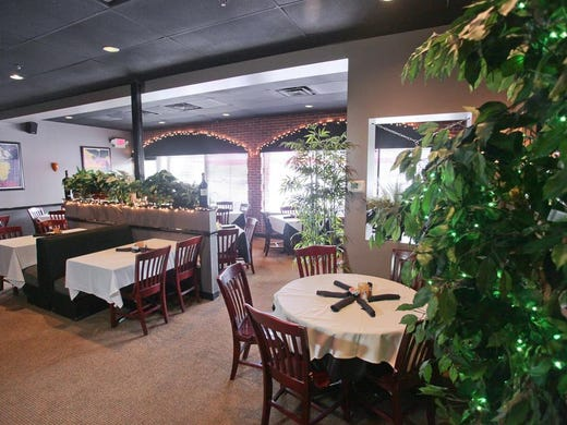 Review Blackstone Grille Gets It Right
