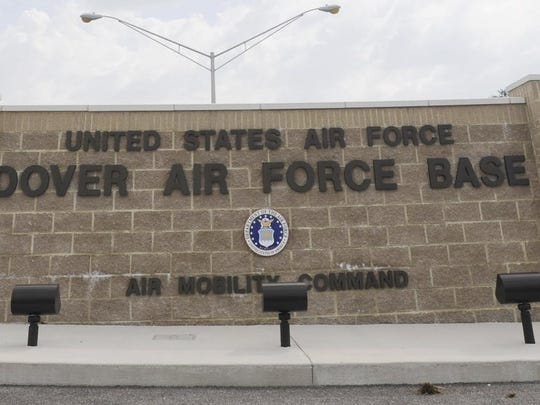 $39 million for Dover Air Force Base could be diverted for