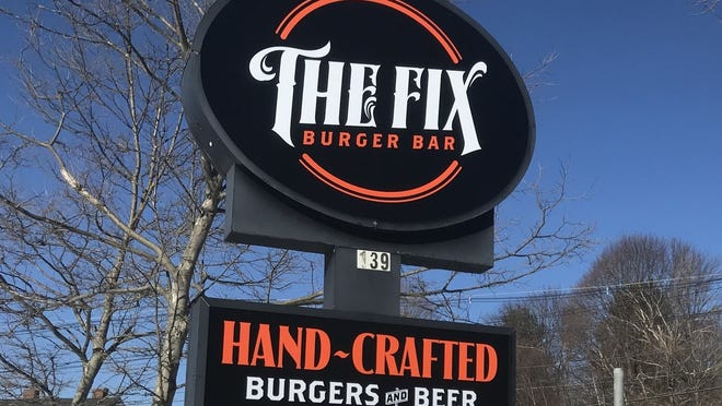 The Niche Hospitality Group is converting its Rye & Thyme restaurant in Leominster to its third Fix Burger Bar location.