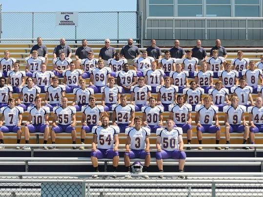Lexington team