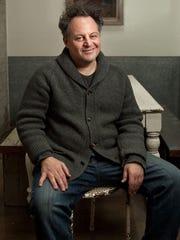 Chris Bianco owns Pizzeria Bianco.