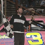 Anderson Speedway crash ends with punches, a stun gun and arrests