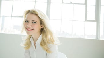 #BookMarkThis: Chat live with Elizabeth Smart, author of 'Where There's Hope'