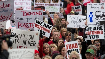 Pension reform ruling a victory for Louisville teachers, advocates say