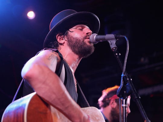 Langhorne Slim has been added to the Mile of Music roster.