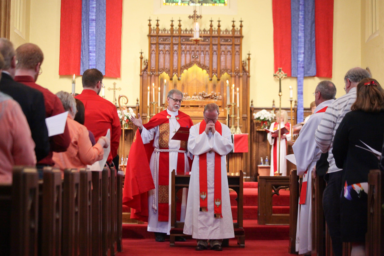 Lutheran church ohio gay cincinnati