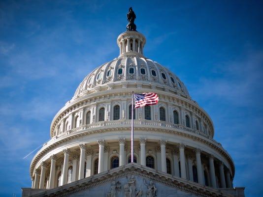 As Deadline On Debt Reduction Impasse Looms, Super Committee Meets Over Weekend