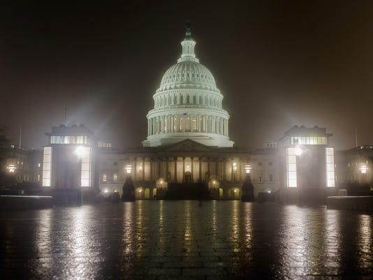 GTY 183985462 A POL GOV USA DC