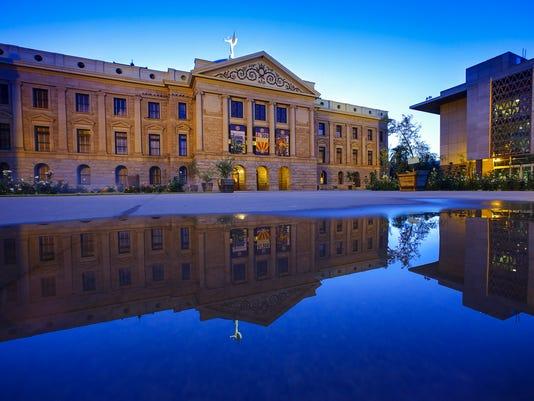 Arizona bills that would create new regulations