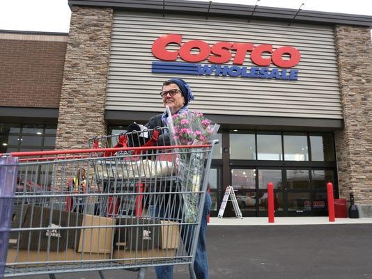 Costco Working To Restrict Antibiotics