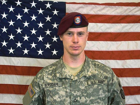 The US Army and an attorney for Sgt. Bowe Bergdahl will speak to media after Bergdahl was charged with desertion.