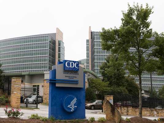 CDC headquarters Atlanta