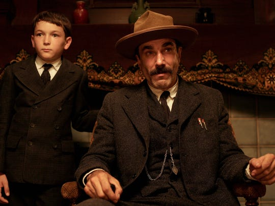 """""""There Will Be Blood"""" 
