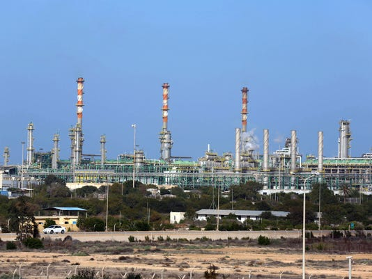 Italy: 4 Italian construction workers kidnapped in Libya