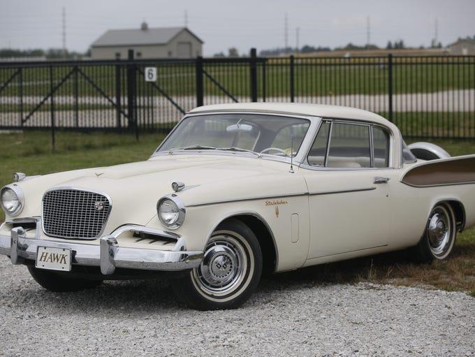 95 Photos Rare Cars The Grant J Quam Collection
