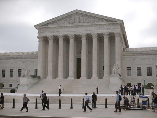 The Supreme Court opens its 2015 term on Monday.