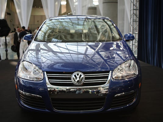 Volkswagen owners can check database to see if their car is affected