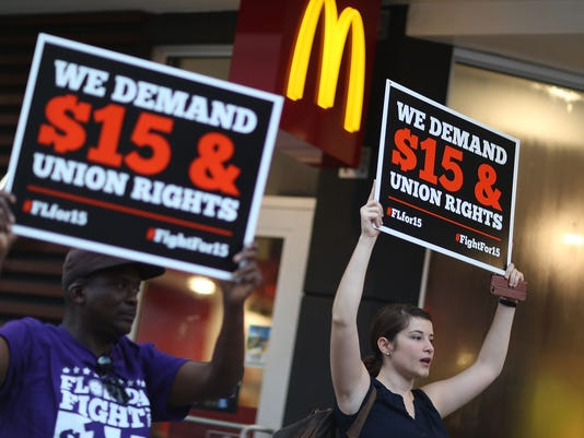 Minimum wage increase 2019: From California to New York, 17M affected