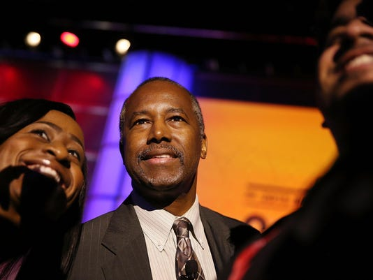 Presidential Candidates Address National Urban League Conference
