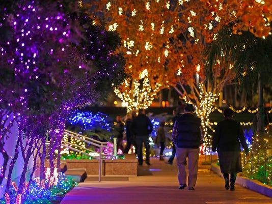 LDS Christmas Lights