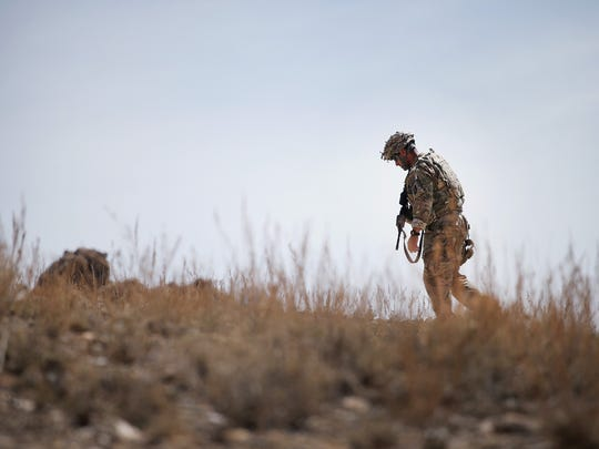 A massive new RAND Corp. study shows the U.S. military