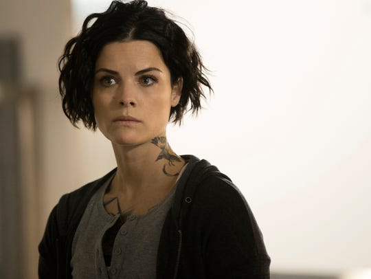 Jane (Jaimie Alexander) is torn between allegiances