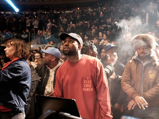 Kanye West's 'The Life of Pablo' rollout has struggled